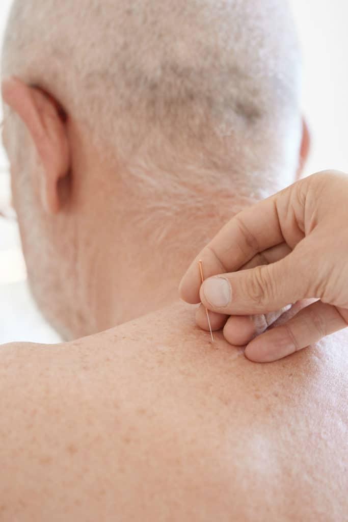 Omasex im hohen Alter sorgt für Wohlbefinden