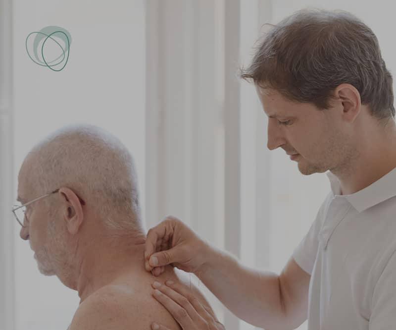 Akupunktur Wien Behandlung