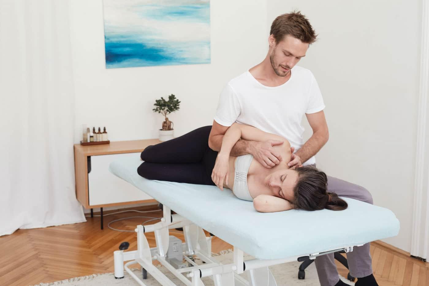 Praxis Wien Gesundheitswerk