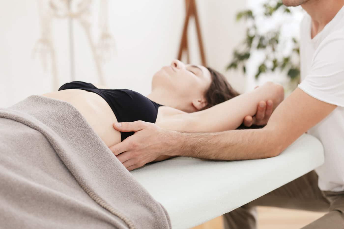 Osteopathie Praxis Wien Gesundheitswerk